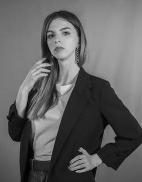 Наталья Глуд