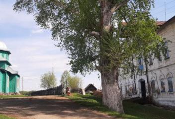 Ансамбль Троице-Стефано-Ульяновского монастыря