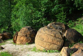 Тайна каменных мячей великанов