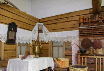 Интинский краеведческий музей