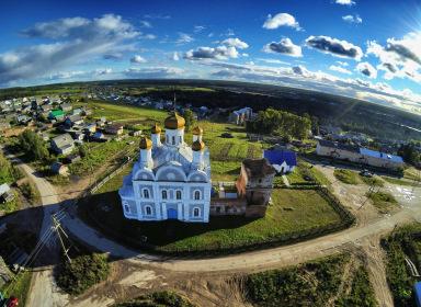 Путешествие в Койгородский край