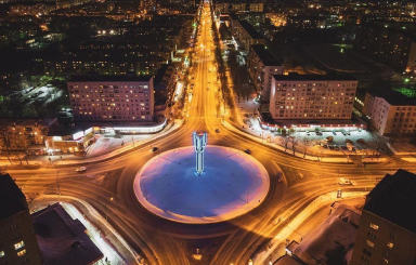 СыктывLOVE: романтический взгляд на город