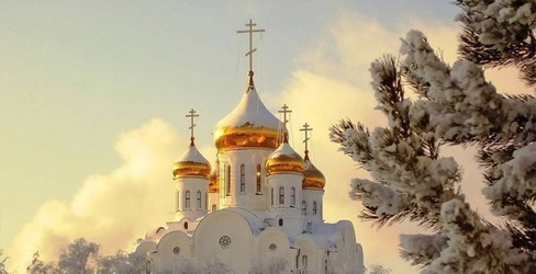 Сыктывкарская и Воркутинская Епархия