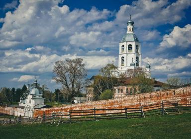 Экскурсионная программа в Ульяновский монастырь