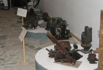 Музей истории города Микунь