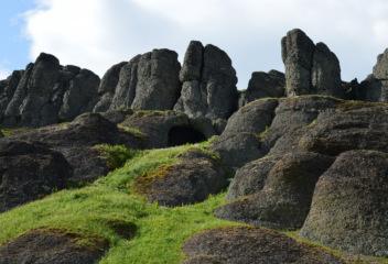 Пембойские скалы