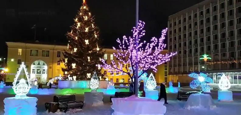 Стефановская площадь. Фото из открытых источников