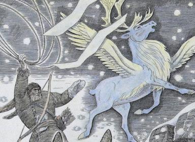 Тур в Финно-угорский этнопарк «В гости к охотнику Йиркапу»